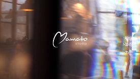 Mamato Studio. Workbook coming soon