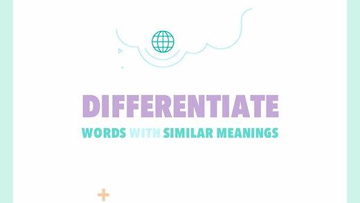 11+ Vocabulary Optimiser App