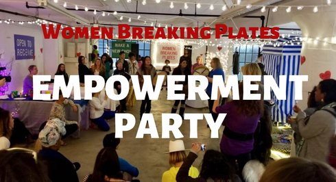 WBP Empowerment Party