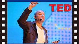 Watch our Founder's TED Talk