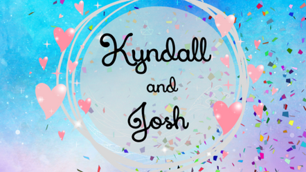Kyndall and Josh Rehearsal Dinner November 2020