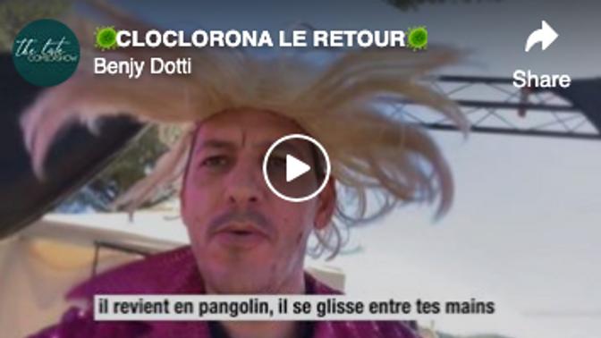 CLOCLORONA LE RETOUR