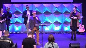 Evangelist Jeff Farris | 3.1.20