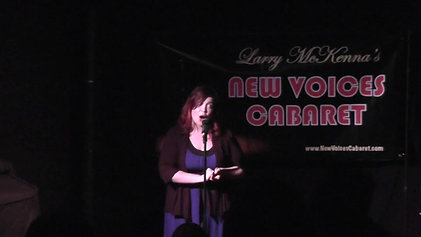 New Voices Cabaret