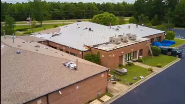 The Northgate Group Roof Replacement