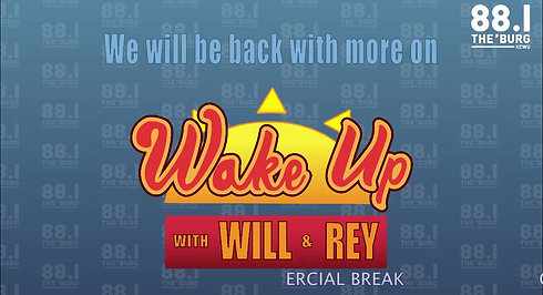 wake up with will 3/4