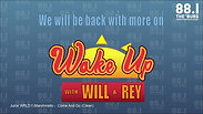 wake up with will 3/12