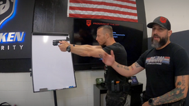 Level Pistol Level 1 Course