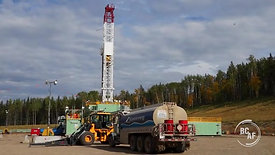 4evergreen Resources - Moberly Lake