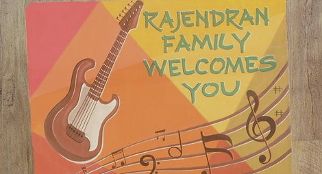Welcomes You!!!
