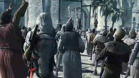 Assassin's Creed E3 Promo