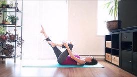Pilates débutant