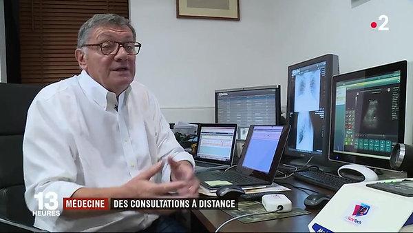 France 2 - Journal de 13h00