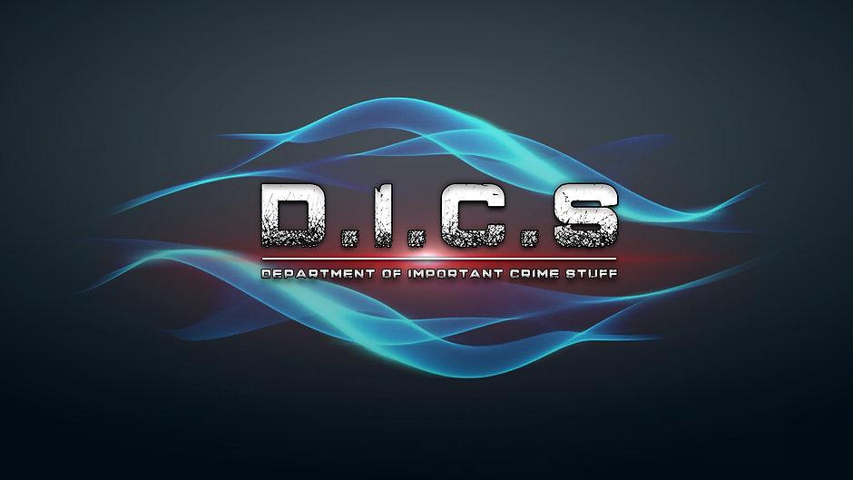 D.I.C.S   Series 1