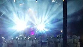 Espectáculo de luz