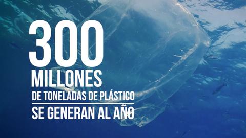Ministerio del medio ambiente - Plastico