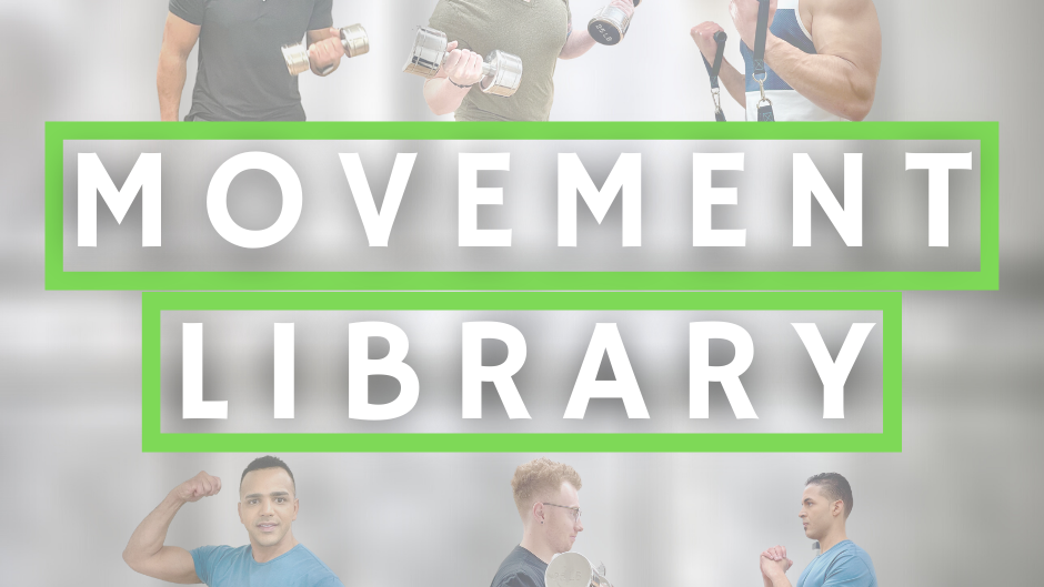 Movement Library