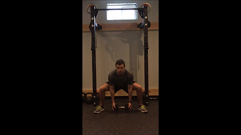 Deadlift - Sumo DB