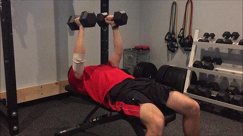 Chest Press - Neutral Grip