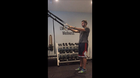 ST - Calf Raises