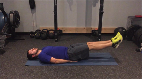 15 Core Exercises