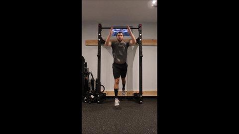 Split Jumps
