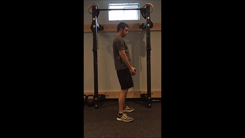Deadlift - DB
