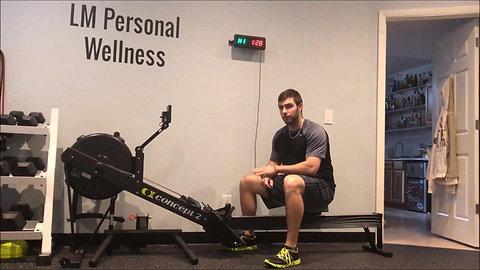 Cardio - Rower