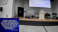 Pentecost Part 2: The Promise of Jesus