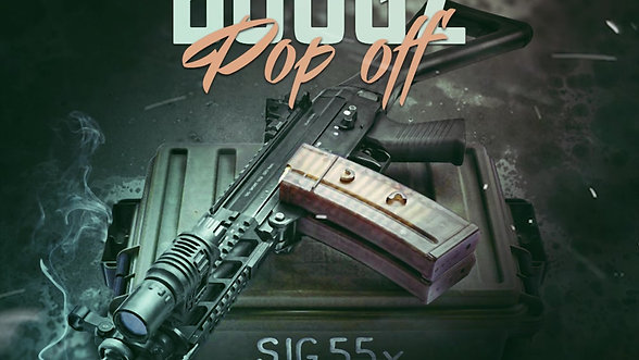 Boogz - Pop Off