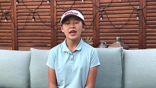 Abby Kim -  G2 Girl