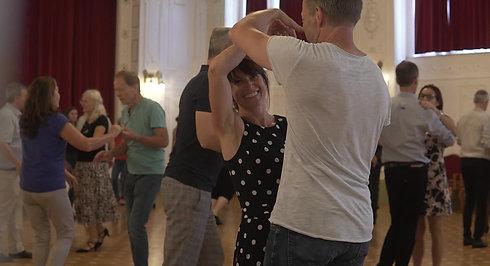Tanzcamp 2019 Rückblick