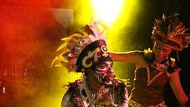 Festival Tepi Sawah, Bali, Indonesia