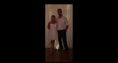 Amanda & David Wedding (NC)