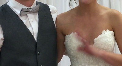 Monika & Mikolaj Wedding (FL)