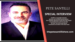 1/27/2021   CoC   Conversations of Consequence with Pete Santilli