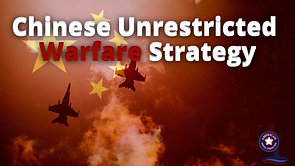 4/12/2021   6:00 PM   SHELL GAMES   Chinese Unrestricted Warfare Strategy