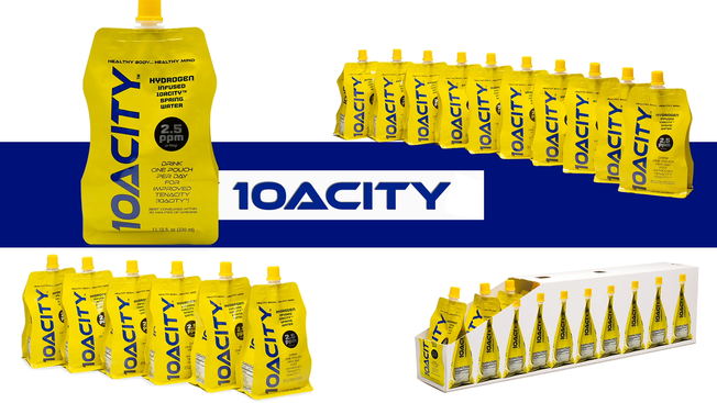 10ACITY Commercial