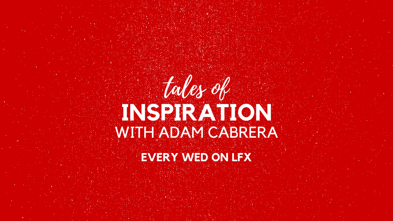 Tales of Inspiration