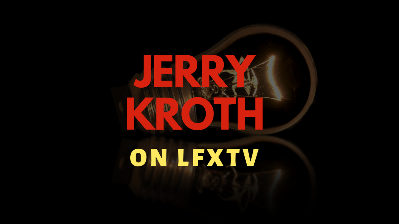 JERRY KROTH