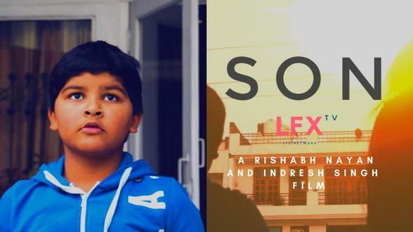 Son | Trailer