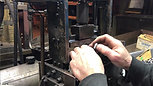 Pressing a Barstock Fitting Together