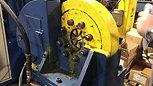High Speed Air Crimping Washing Machine Hookup Hoses