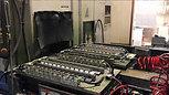 Pallet Changing on a Mazak 414 Vertical Mill