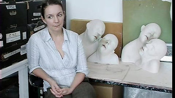Fragmented Figure: Natasha Mayo