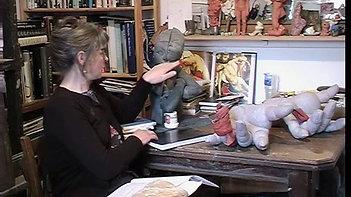Fragmented Figure: Frances Woodley