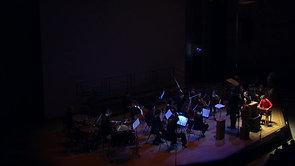 Landowski, Concerto cadence
