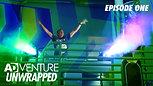 AdVenture Unwrapped - Episode 1