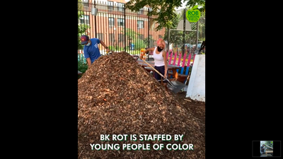 Composting for Justice