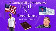 Faith N' Freedoms with Matt Couch